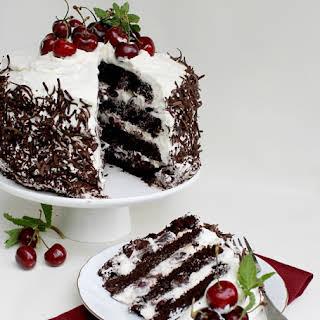 Black Cherry Cake Recipes.