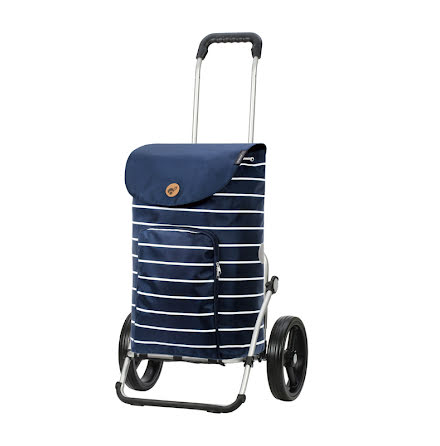 Andersen Royal Shopper Aluminium Mia
