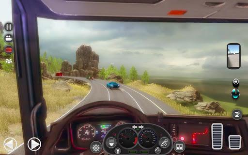 Offroad Bus Simulator 2020:Ultimate Mountain Drive 1.5 screenshots 4