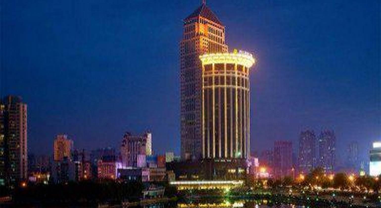 Wuhan Jin Jiang International Hotel