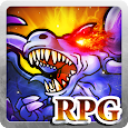 Dungeon Quest HD icon