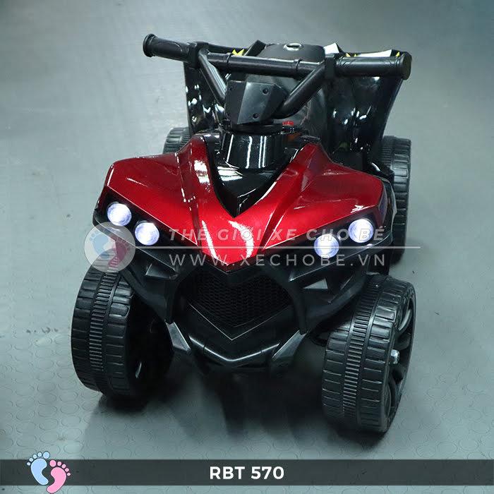 Xe moto điện trẻ em RBT-570 2