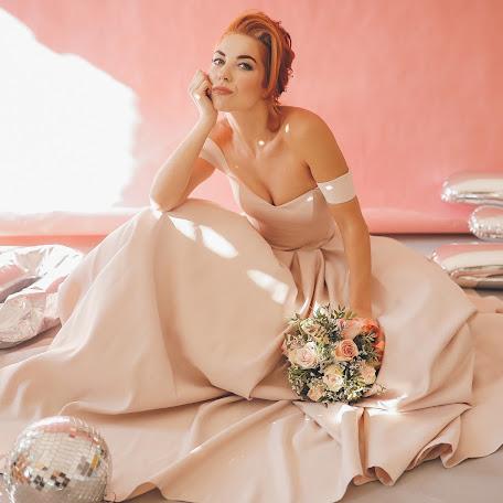 Wedding photographer Evgeniya Tarunova (Tarunova). Photo of 20.02.2018