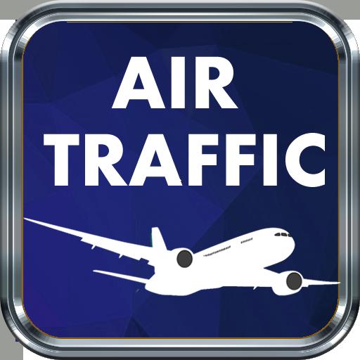 Air Traffic Control Radio Tower Radio Air Traffic