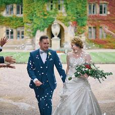 Wedding photographer Karl Denham (KarlDenham). Photo of 09.07.2018