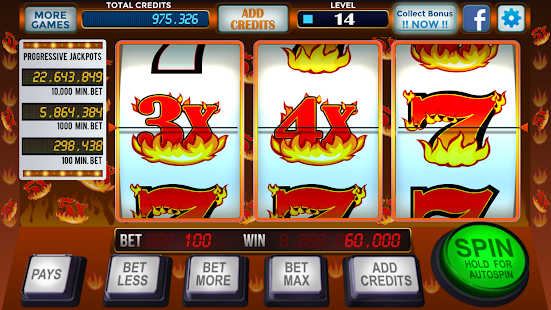 777 Slots Casino - Free Old Vegas Slot Machines - Apps on ...