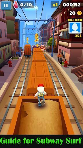 Guide Subway Surf 1 screenshots 3