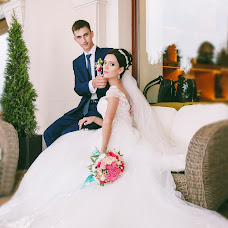 Wedding photographer Mariya Shevchenko (bogema). Photo of 01.02.2018