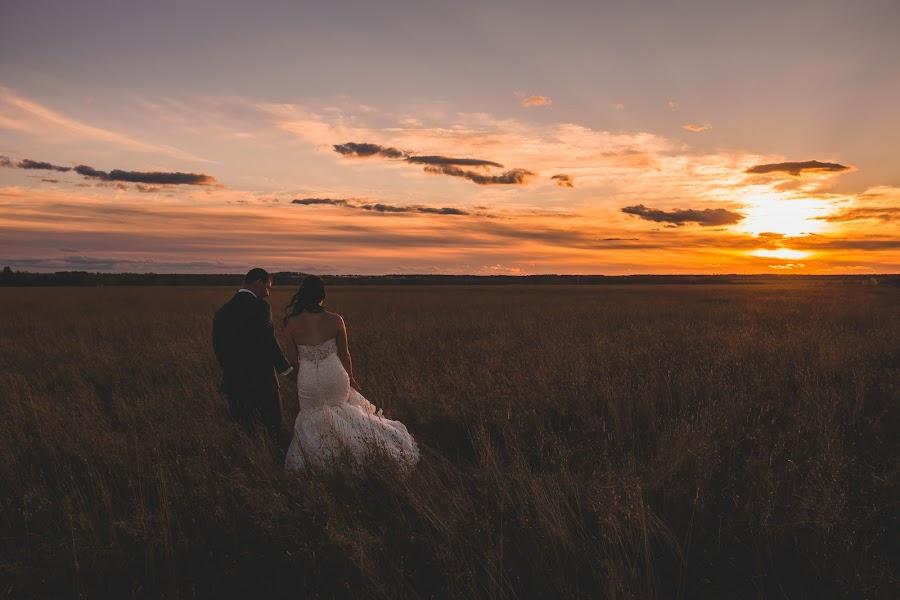 Wedding photographer Marcin Karpowicz (bdfkphotography). Photo of 09.02.2017