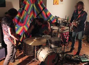 Photo: Kolem osmé ožila fara muzikou http://www.pleasethetrees.com/cs/videa