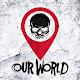 चलने वाले मृत: हमारी दुनिया