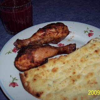 "Deva Naturals, ""Bbq'd Mangosteen Chicken Drumsticks"" !"