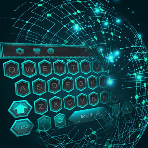 Green technology keyboard