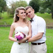 Wedding photographer Olga Bakhmeteva (OlgaFancy). Photo of 08.08.2017