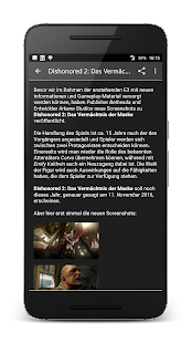 PS4-Magazin.de News&Community- screenshot thumbnail