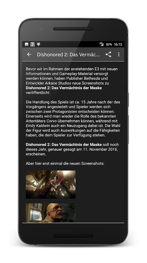 PS4-Magazin.de News&Community- screenshot