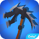Merge Axe - Idle Blacksmith Master APK