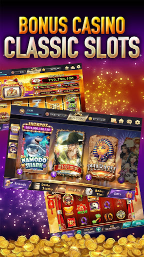Bonus Casino 1.5.0 screenshots 2