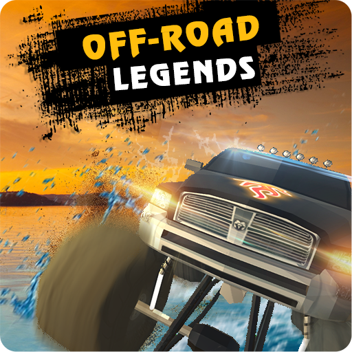 4x4 Offroad Racing Legends 3D