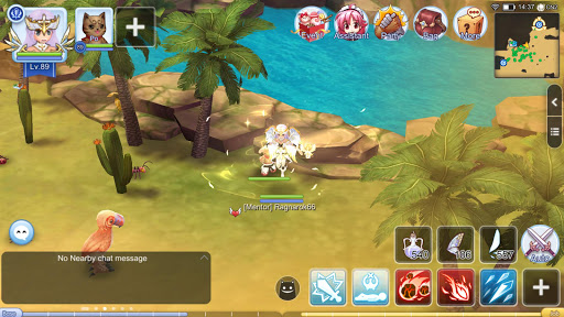 Ragnarok M: Eternal Love(ROM) 1.0.1 app download 7