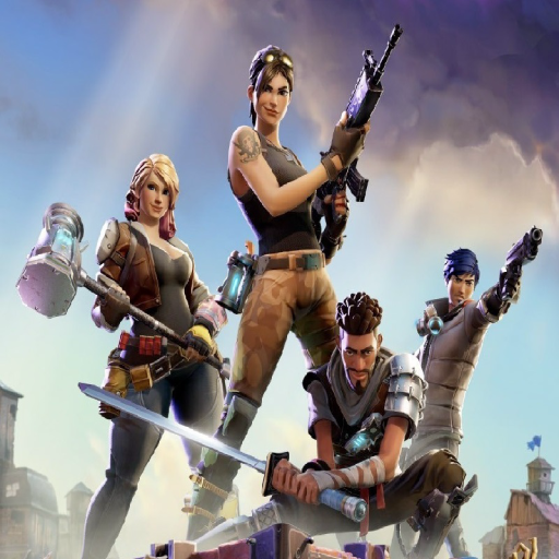 Fortnite BR Live Wallpaper