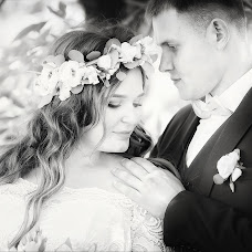 Wedding photographer Andrey Semenov (ochkarik96). Photo of 07.08.2017