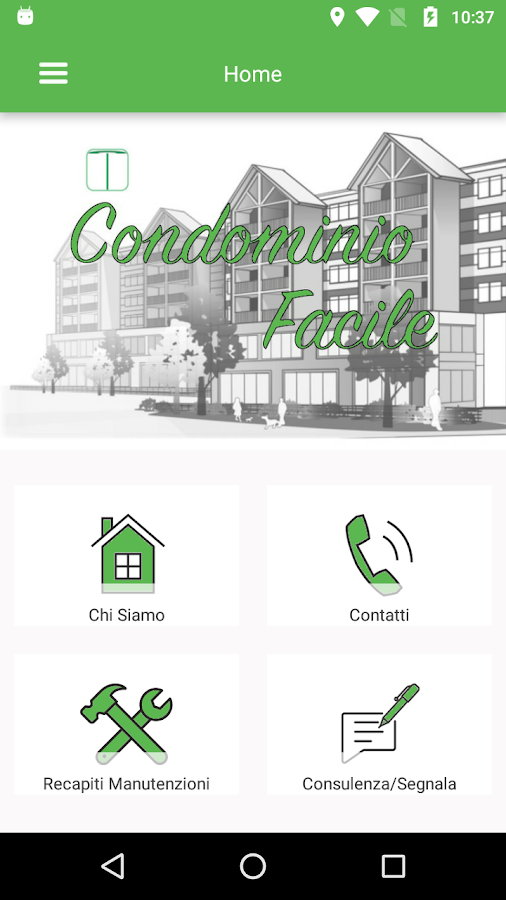 Condominio Facile- screenshot