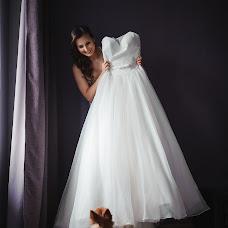 Wedding photographer Nikita Lapenko (Niklap). Photo of 14.08.2016