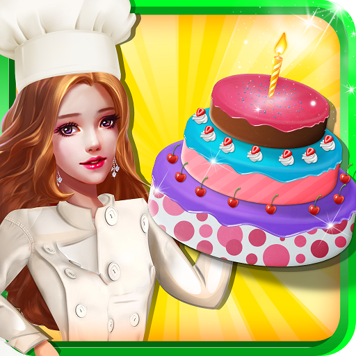 Bakery Cake Factory Empire: Dessert Cooking Game (game)