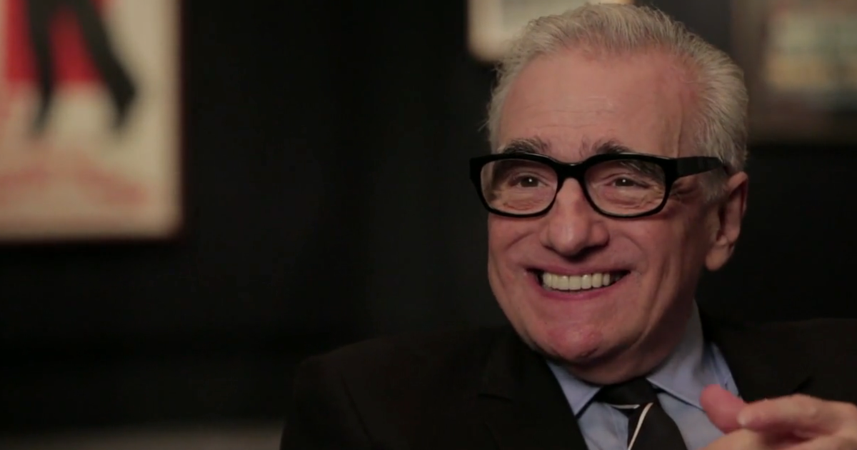 With Netflix banned at Cannes Festival, director Martin Scorsese calls for open minds to technology