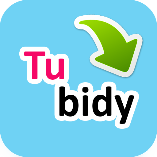 Guide For Τubidy Pro