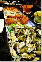漁人廚房 泊逸渡假酒店