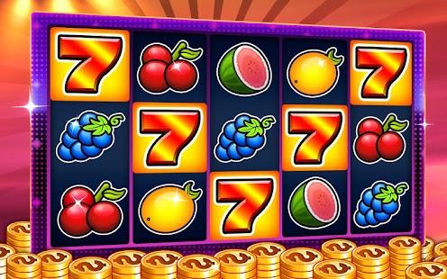 Slot machines - Casino slots - náhled