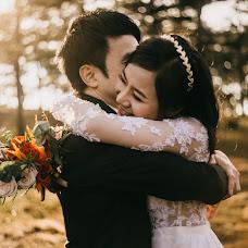 Huwelijksfotograaf Thang Ho (rikostudio). Foto van 04.11.2018