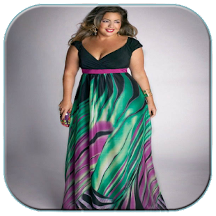modern plus size dresses 2017 - android apps on google play