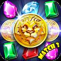 Jewel Match 3 icon
