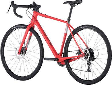 Salsa 2019 Warbird Carbon 700c Apex 1 Gravel Bike alternate image 4