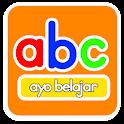 ABC 123 - Ayo Belajar icon