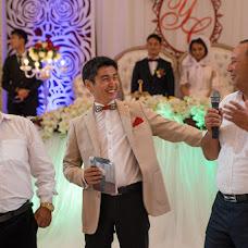 Wedding photographer Sergey Zorin (szorin). Photo of 02.08.2017