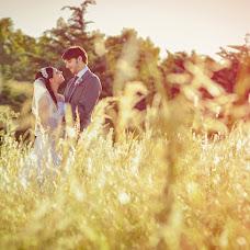 Vestuvių fotografas Daniel Martinez (DanielMartinez). Nuotrauka 07.12.2015