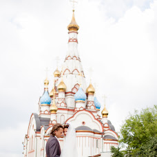 Wedding photographer Yuliana Skazka (julianaskazzka). Photo of 20.10.2014