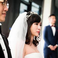 Wedding photographer Edward Phi (phistudiotw). Photo of 05.06.2019