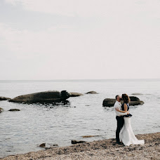 Wedding photographer Darya Ovchinnikova (OvchinnikovaD). Photo of 14.09.2017