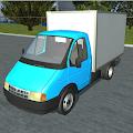 Russian Light Truck Simulator
