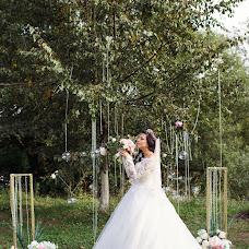 Wedding photographer Alla Bogatova (Bogatova). Photo of 03.11.2017