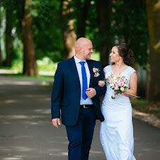 Wedding photographer Oleg Shishkunov (shishkunov). Photo of 08.04.2018