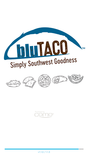 Screenshot for BluTaco in United States Play Store