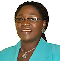 Dr. Uchenna Egodi Ajake (nee Agba) photo