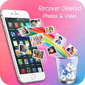 Recover Deleted All Files, Photos, Videos &Contact