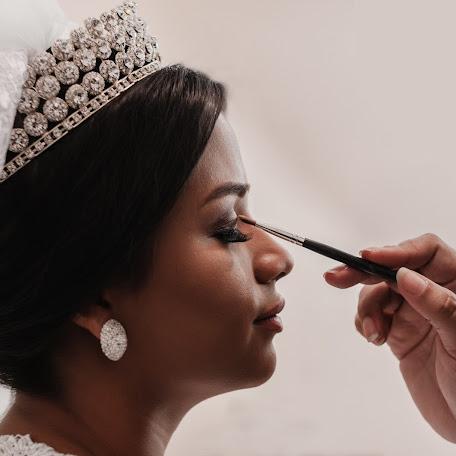 Wedding photographer Jones Pereira (JonesPereiraFo). Photo of 02.02.2018
